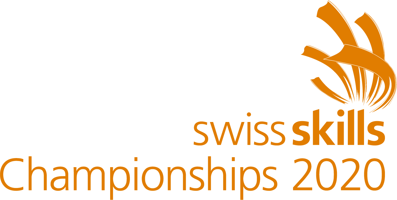 Swiss Skills Championships 2020 Logo Web