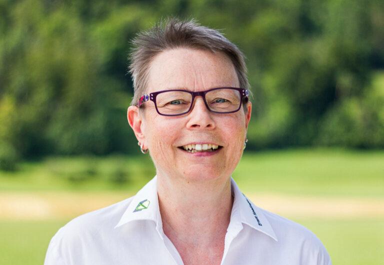 Gerda Kuhn