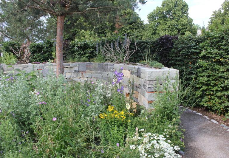 Gartenvielfalt, Biodiversität